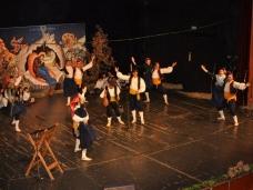 """33 Божићни концерт """"Твоје од твојих"""" у Мостару"""