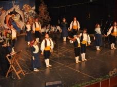 """34 Божићни концерт """"Твоје од твојих"""" у Мостару"""