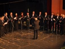 """35 Божићни концерт """"Твоје од твојих"""" у Мостару"""