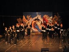 """38 Божићни концерт """"Твоје од твојих"""" у Мостару"""
