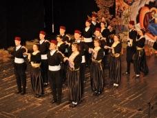 """40 Божићни концерт """"Твоје од твојих"""" у Мостару"""