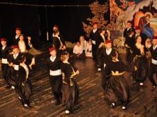 """41 Божићни концерт """"Твоје од твојих"""" у Мостару"""