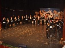 """43 Божићни концерт """"Твоје од твојих"""" у Мостару"""
