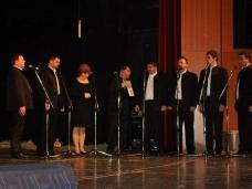 """44 Божићни концерт """"Твоје од твојих"""" у Мостару"""
