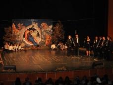 """45 Божићни концерт """"Твоје од твојих"""" у Мостару"""