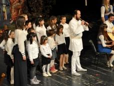 """49 Божићни концерт """"Твоје од твојих"""" у Мостару"""