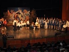 """51 Божићни концерт """"Твоје од твојих"""" у Мостару"""