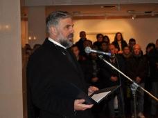 """59 Божићни концерт """"Твоје од твојих"""" у Мостару"""