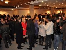 """64 Божићни концерт """"Твоје од твојих"""" у Мостару"""