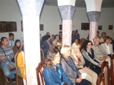 2 Концерт Камерног хора Херцеговачке Грачанице