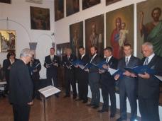 4 Концерт Камерног хора Херцеговачке Грачанице