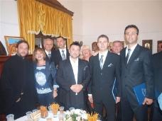 6 Концерт Камерног хора Херцеговачке Грачанице
