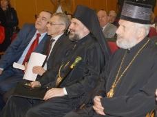5 Конференција Међународног фонда јединства православних народа