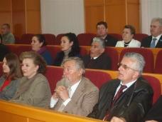 12 Конференција Међународног фонда јединства православних народа