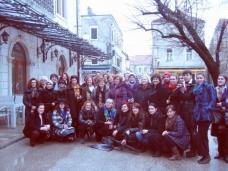 1 Kонференцијa ,,Вјернице Херцеговине у изградњи грађанског друштва\'\'