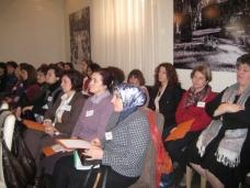 2 Kонференцијa ,,Вјернице Херцеговине у изградњи грађанског друштва\'\'