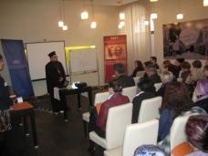 4 Kонференцијa ,,Вјернице Херцеговине у изградњи грађанског друштва\'\'