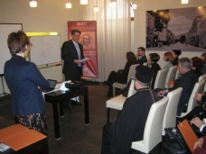5 Kонференцијa ,,Вјернице Херцеговине у изградњи грађанског друштва\'\'