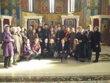6 Kонференцијa ,,Вјернице Херцеговине у изградњи грађанског друштва\'\'