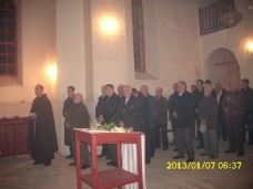 16 Бадњи дан и Божић у Коњицу