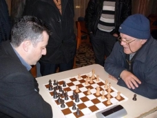 1 Божићни шаховски турнир у Коњицу