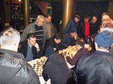 12 Божићни шаховски турнир у Коњицу