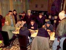 13 Божићни шаховски турнир у Коњицу