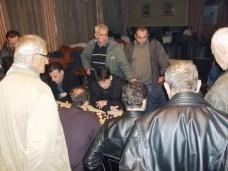 14 Божићни шаховски турнир у Коњицу