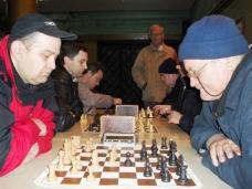 15 Божићни шаховски турнир у Коњицу