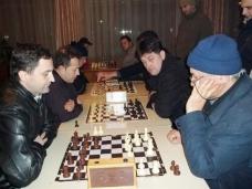 2 Божићни шаховски турнир у Коњицу