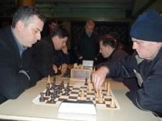 7 Божићни шаховски турнир у Коњицу