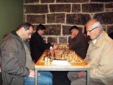 8 Божићни шаховски турнир у Коњицу