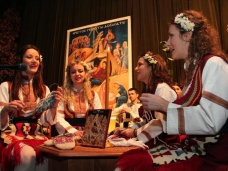 7 Свечани Божићни концерт у Коњицу