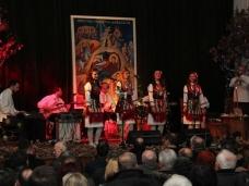 10 Свечани Божићни концерт у Коњицу