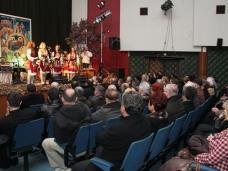 15 Свечани Божићни концерт у Коњицу