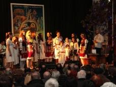 16 Свечани Божићни концерт у Коњицу