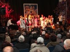 17 Свечани Божићни концерт у Коњицу