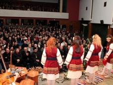 23 Свечани Божићни концерт у Коњицу
