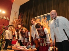 24 Свечани Божићни концерт у Коњицу