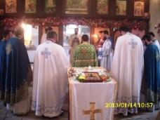5 Слава храма Светог Василија Великог у Коњицу