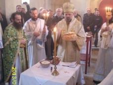 7 Слава храма Светог Василија Великог у Коњицу