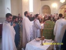 10 Слава храма Светог Василија Великог у Коњицу