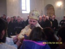 11 Слава храма Светог Василија Великог у Коњицу