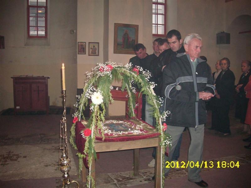 4  Празник Васкрсења Христовог у Коњицу