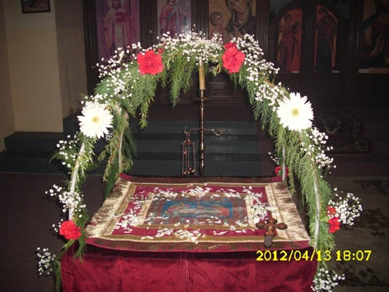 6 Празник Васкрсења Христовог у Коњицу