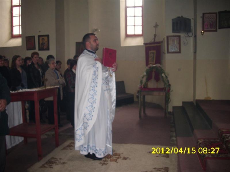 9 Празник Васкрсења Христовог у Коњицу
