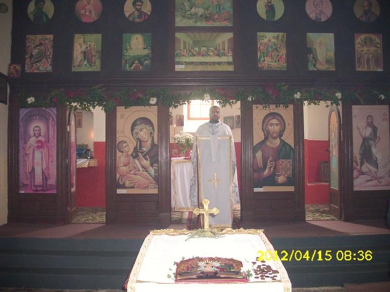10 Празник Васкрсења Христовог у Коњицу