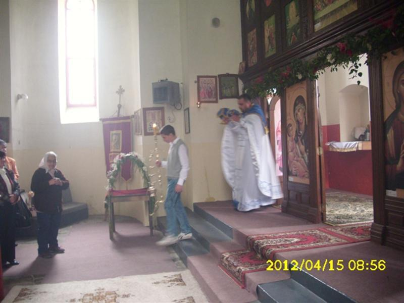 12 Празник Васкрсења Христовог у Коњицу