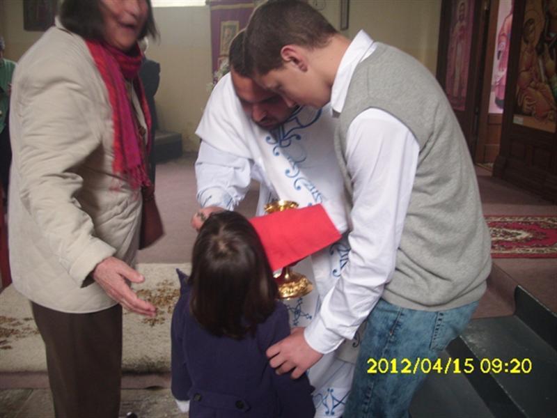 14 Празник Васкрсења Христовог у Коњицу