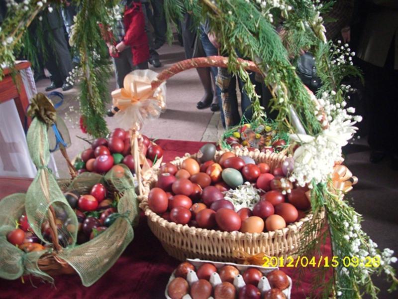 15 Празник Васкрсења Христовог у Коњицу